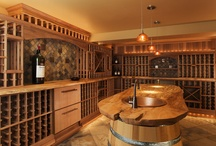 Wine cellar / by Susy Shaw