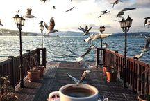 Kahve=Aşk