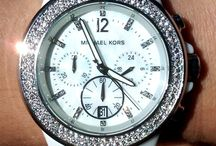 Best present to receive would be a Michael Kors Watch <3 / Michael Kors Watches / by Karen Kiehle