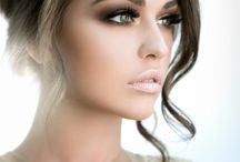 Make up / by Melanie Paton