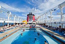 Disney Cruise / by Kailyn Weaver