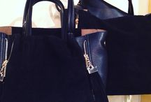 For the Love of #Handbags / We seek out #handbags, #purses and #clutches that will make a difference in your wardrobe.