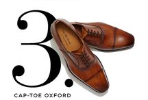 A Guide to Dress Shoes