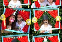photo booth / by Betsey Krohn