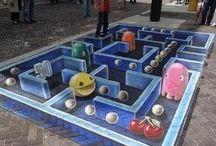 3D StreetArts