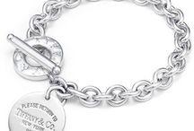 Tiffany's jewelry