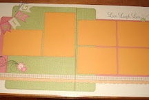 2 Page Layouts / by Shelley Cogburn