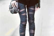 street fashion / by ren brady