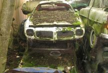 Old cars & stuff