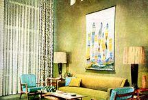 1950s dreamscape