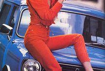 1980's Fashion