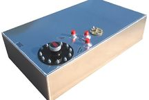 RCI Racing Fuel Cells #RacingFuelCell  http://www.southwestspeed.com