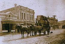 Upper Hutt History