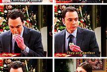 The Big Bang theory xx