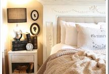Bedroom Ideas / by Terry Childress