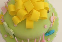 Cakes I like kiiiiddds!
