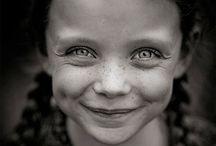 Kids / Zdjęcia dzieciaków - inspiracje