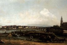 Ancient views of Towns