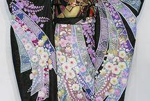 Japan-kimono