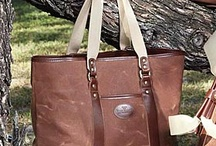 Handbags / by Frances Quintanilla
