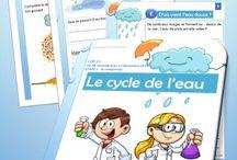 Ief / Eau cycle