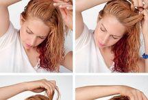easy hair stylish