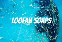 Loofah soaps by Sparta Soaps™ / This board belongs to Sparta Soaps™ Natural Loofah soap galore. Wide variety of vivid colors, odoriferous sweet - crisp scents, natural root, produced by hands, soaps.
