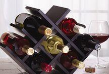 stojánek na vino