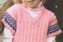 Детская одежда (clothes for children)