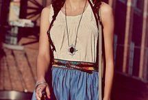 Outfits para Mochiler@s