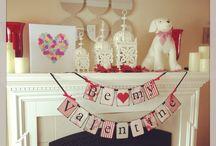Valentine Mantle / Valentine