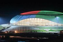 Sochi 2014 Olympics / The Olympic Games are set to begin on Feb. 7, 2014 in Sochi, Russia