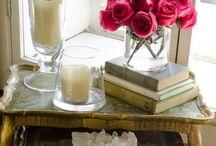 Flowers & Home Decor