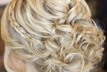hair styles for wedding