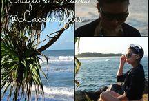 Lacenruffles Lookbook