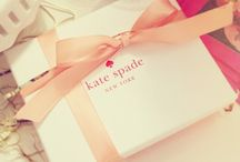 Kate Spade <3