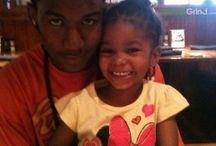 Treyvon Gone Too Soon!!!, / by Lamesha Hale