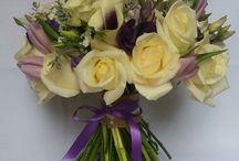 Bridal Bouquets / Flower ideas for brides