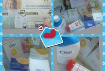 Cien Cosmetics / Cien Cosmetics from Lidl