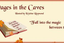 Pages in the Caves
