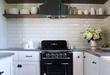 Small Kitchens / by Molly