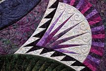 Quilts - New York Beauty
