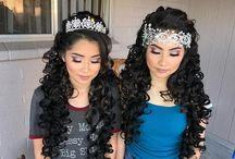 girls quince