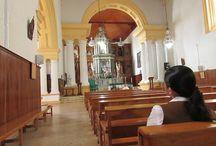 HD en la Arquidiócesis de Tuxtla Gutiérrez / Estamos al servicio de la Arquidiócesis en Tuxtla Gutierrez, atendiendo la Casa del Sr. Arzobispo.