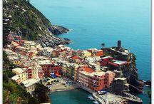 Italy  / by Jarita Holbert Pascasio