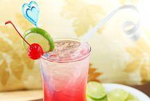 Beverages at Chillax Resort Bangkok