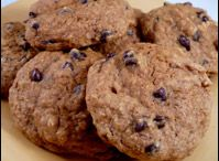 Chocolate Chip Cookies / by aly vander