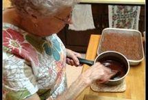 Icing Recipes