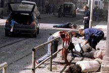 Új háborúk, Bosznia, Afrika..