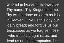 Hopes and Prayers